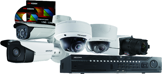 Police Approved CCTV Installation Services in UAe