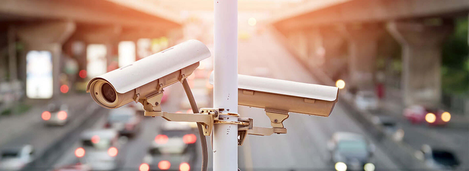 CCTV Installation Sharjah | Hikvision Sharjah