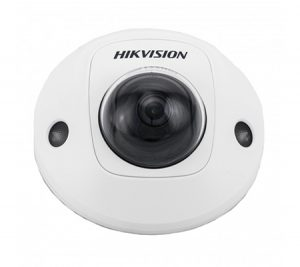Hikvision DS-2CD2555FWD-I(W)(S)