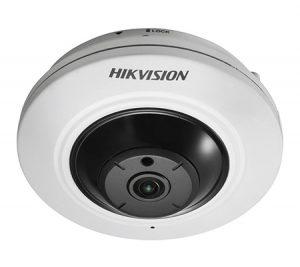 Hikvision DS-2CD2955FWD-I(S)