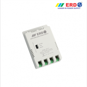 4 Channel CCTV Power Supply