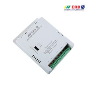 ERD 8 Channel Power Supply