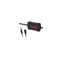 EC-801 CCTV Tester