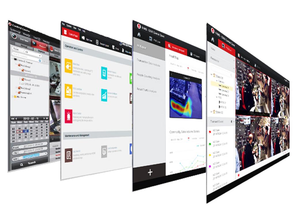 Hikvision software download ivms