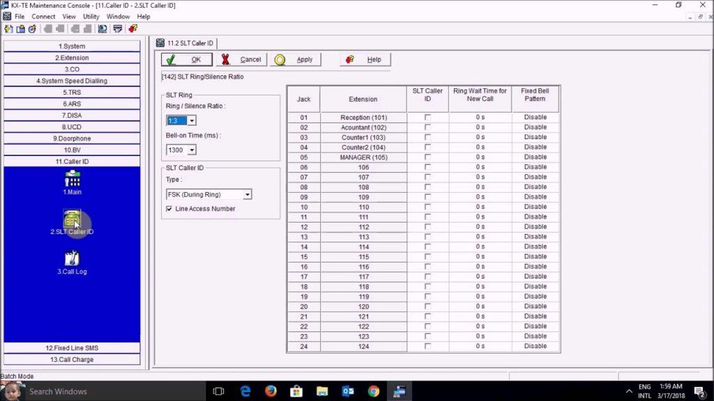 panasonic kx tes 824 programming manual console uae